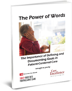 Care Excellence Ebook